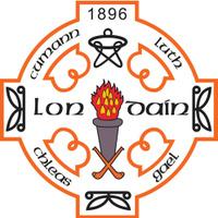 GAA London logo