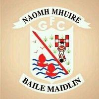 St Marys Maudlintown logo