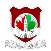 Ottawa Gaels GAA logo