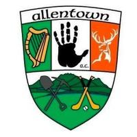 Allentown Hurling logo
