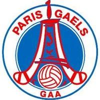 Paris Gaels GAA logo