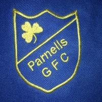 Parnellsgaa logo