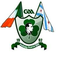 Padraig Pearse logo