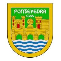PontevedraFG GAA logo