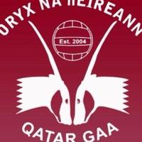 Qatar GAA logo