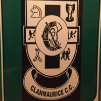 Clanmaurice Camogie  logo
