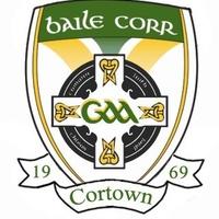 Cortown GFC logo