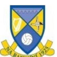 Raheens GAA logo