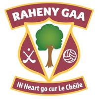 Raheny GAA logo