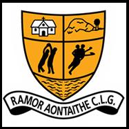 Ramor United GFC logo