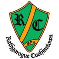 Rath Cush GAA logo
