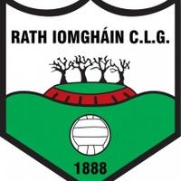 Rathangan GAA logo