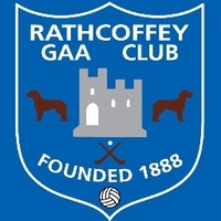 Rathcoffey GAA logo