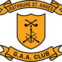 Rathnure St. Annes logo