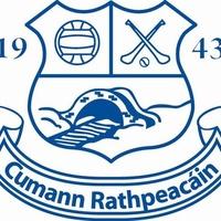 Rathpeacon GAA logo