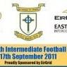 Ratoath Sevens GAA logo