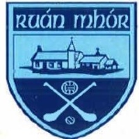 Roanmore Camogie logo