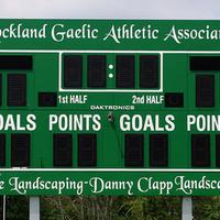 RocklandGAA logo