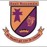 Roscommon.Gaels logo