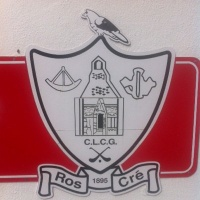 Roscrea Hurling Club logo