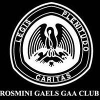 Rosmini Gaels GAA logo