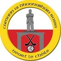 O Donovan Rossa GAA logo