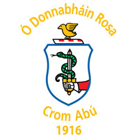 O'Donovan Rossa GAC logo