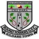 Round Towers Gfc logo