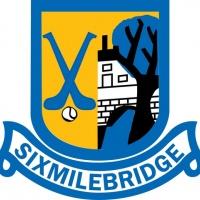 Sixmilebridge GAA logo