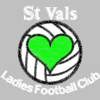 st vals ladies gfc  logo