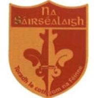 Sarsfields logo