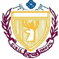Scoil Ui ChonaillGAA logo