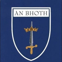 Scotstown GAA logo