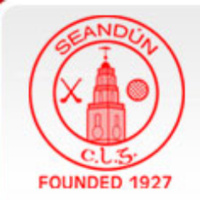 Seandún GAA logo