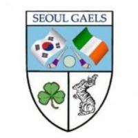 Seoul Gaels GAA logo