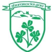 Shamrocks GAA logo
