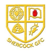 Shercock GFC logo