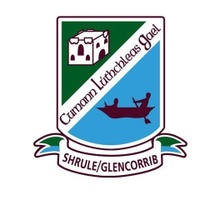 Shrule/GlencorribGAA logo
