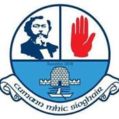 StrabaneSigersonsGAA logo
