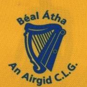 Silverbridge GAA logo