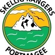 Skellig Rangers GAA logo