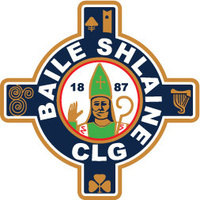SlaneGFC logo