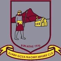 SliabhgCuaStMarysGAA logo