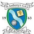 St Anthony's GAA logo