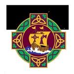 St-BrendansGAA-Manc logo