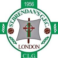 St Brendans GFC logo