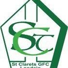 St Clarets GFC logo