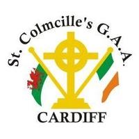 St ColmcillesCardiff logo