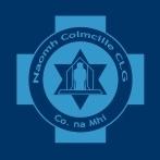 St Colmcilles GAA logo