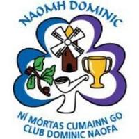 St.Dominic's Club logo